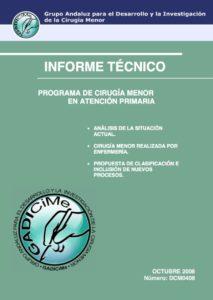 manual-cirugia-menor-informe-tecnico-programa-de-cirugia-menor-en-at-primaria-grupo-andaluz