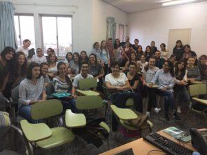 IV CURSO CIRUGÍA MENOR UMU. Celebrado en la Escuela Práctica Enfermera, facultad de Medicina de la Universidad de Murcia. Octubre 2016