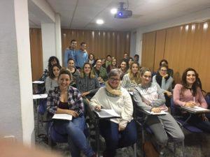 V CURSO (I MODALIDAD MIXTA) CIRUGIA MENOR PARA ENFERMERIA I. Organizado por el Colegio de Enfermería de la Región de Murcia. Sede Murcia. Febrero 2017
