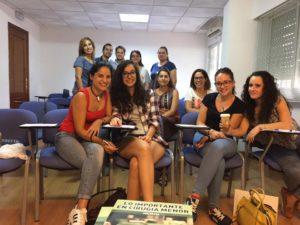III CURSO CIRUGIA MENOR PARA ENFERMERIA I. Organizado por el Colegio de Enfermería de la Región de Murcia. Sede Cartagena. Octubre 2016.