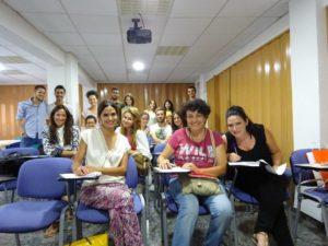IV CURSO CIRUGIA MENOR PARA ENFERMERIA I. Organizado por el Colegio de Enfermería de la Región de Murcia. Sede Murcia. Septiembre 2016