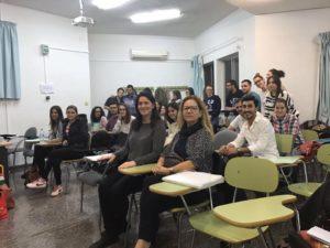 V CURSO CIRUGÍA MENOR UMU. Celebrado en la Escuela Práctica Enfermera, facultad de Medicina de la Universidad de Murcia. Noviembre 2016