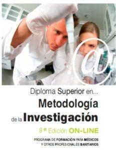 Diploma Superior Metodología de la Investigación