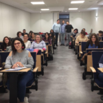 Emfermería Albacete alumnos curso