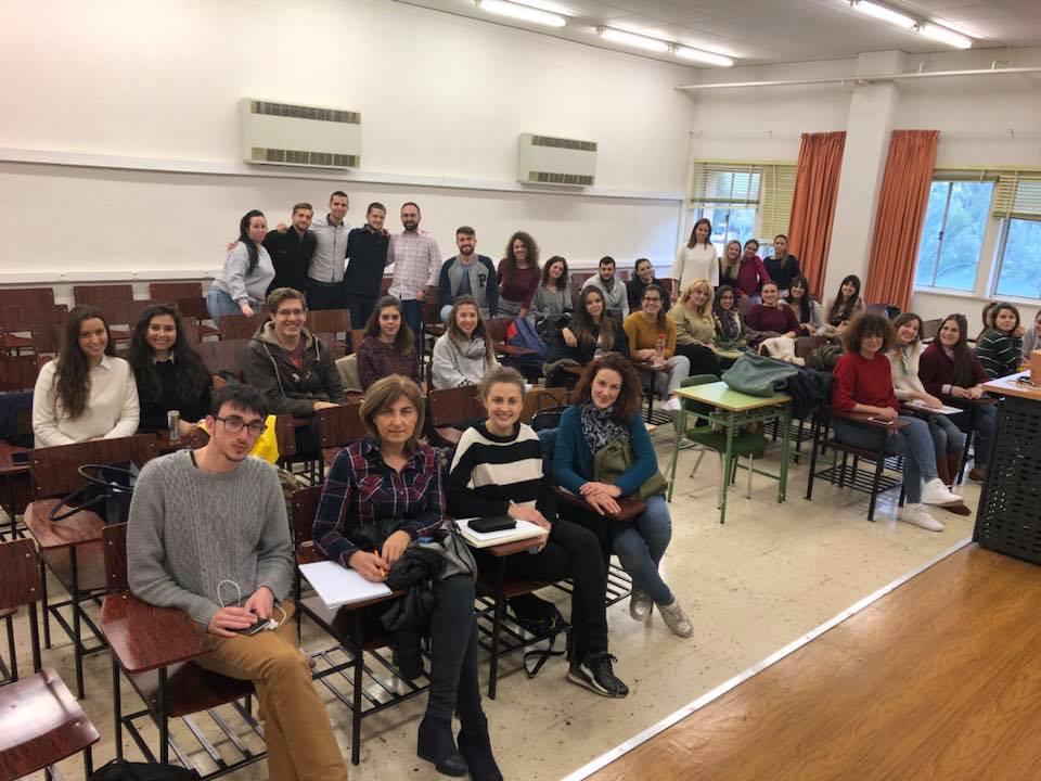 Curso Cirugía Menor Universidad de Murcia Marzo 2018