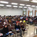 Curso de Cirugía Menor en la Universidad de Murcia Abril 2019