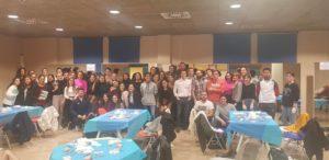 Curso de Cirugía Menor en la Universidad de Murcia Diciembre 2019