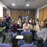 Curso de cirugía menor en el colegio de enfermería de Murcia Abril 2018