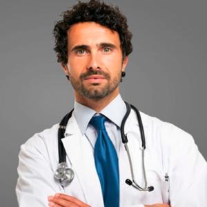 Médico docente