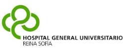 Hospital general universitario